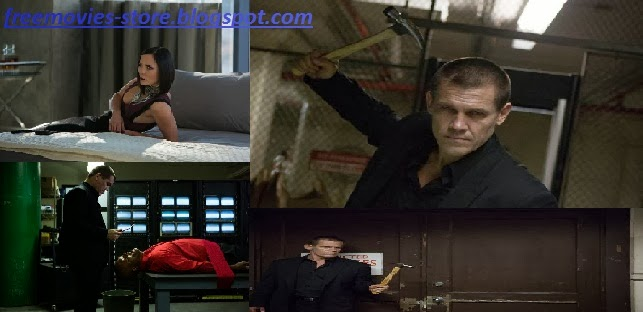 Free Download New Movie Oldboy (2013)