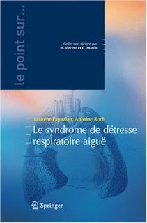 Le point sur : Le syndrome de détresse respiratoire aiguë