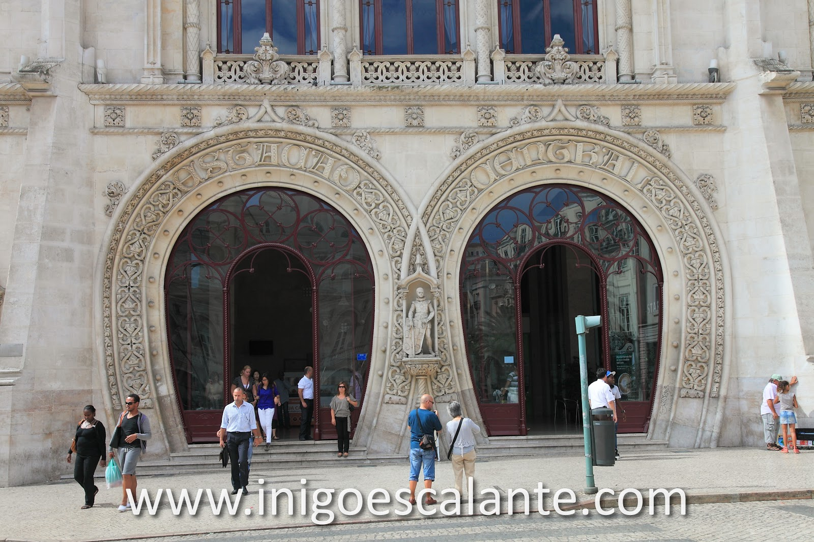 Blog sobre fotograf a y viajes del fot grafo i igo for Oficina de turismo lisboa