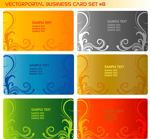 All Amazing Designs: Free Business Card Design