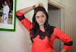 Karthika Nair photos from brother of Bommali