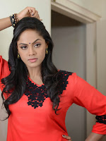 Karthika Nair photos from brother of Bommali-cover-photo
