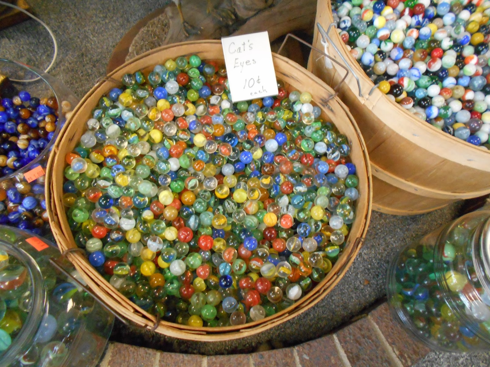 Jar Of Marbles Story : Ducks in my pool and other stories lees legendary