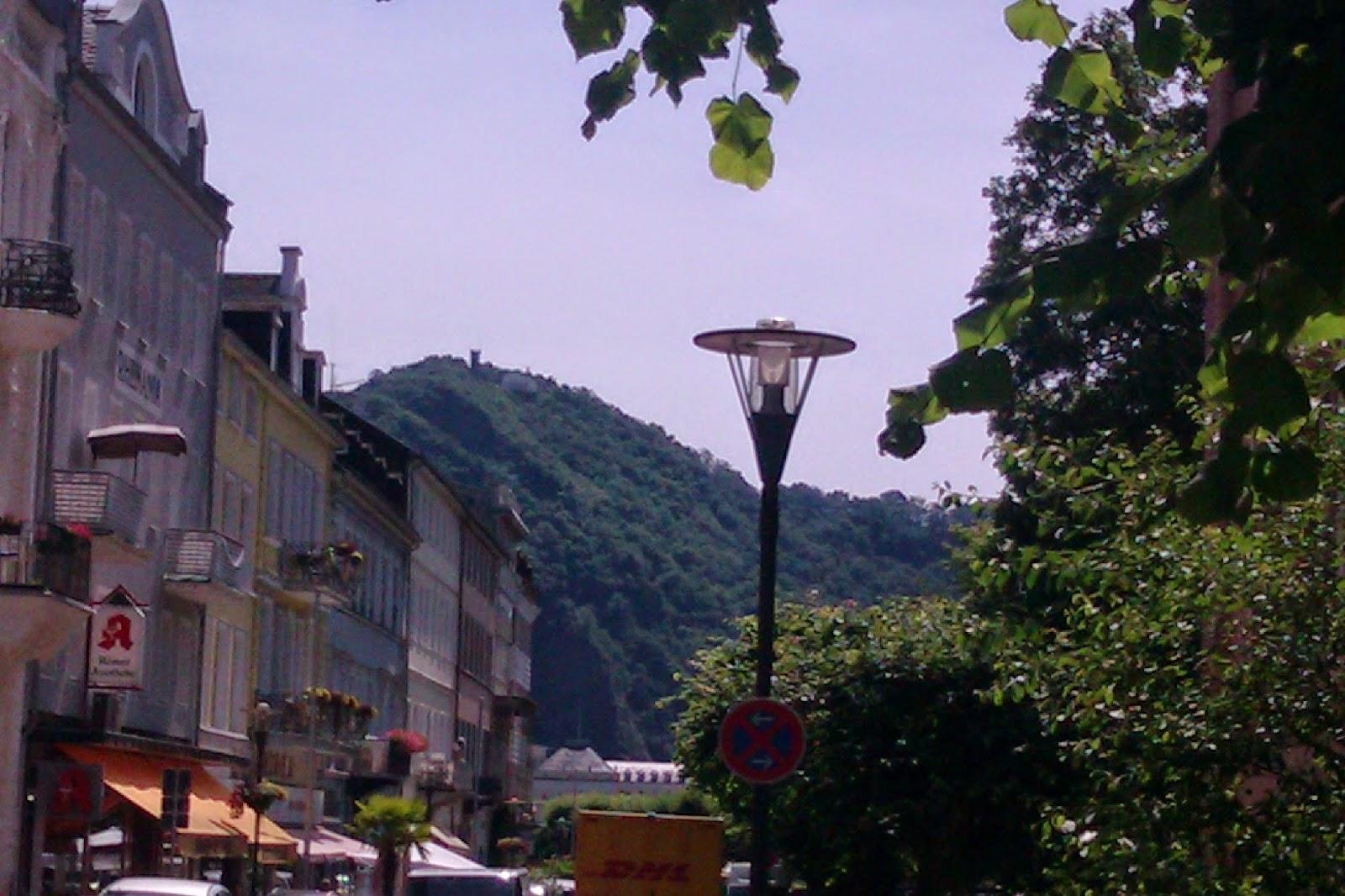 Hauptstrasse Bad-ems