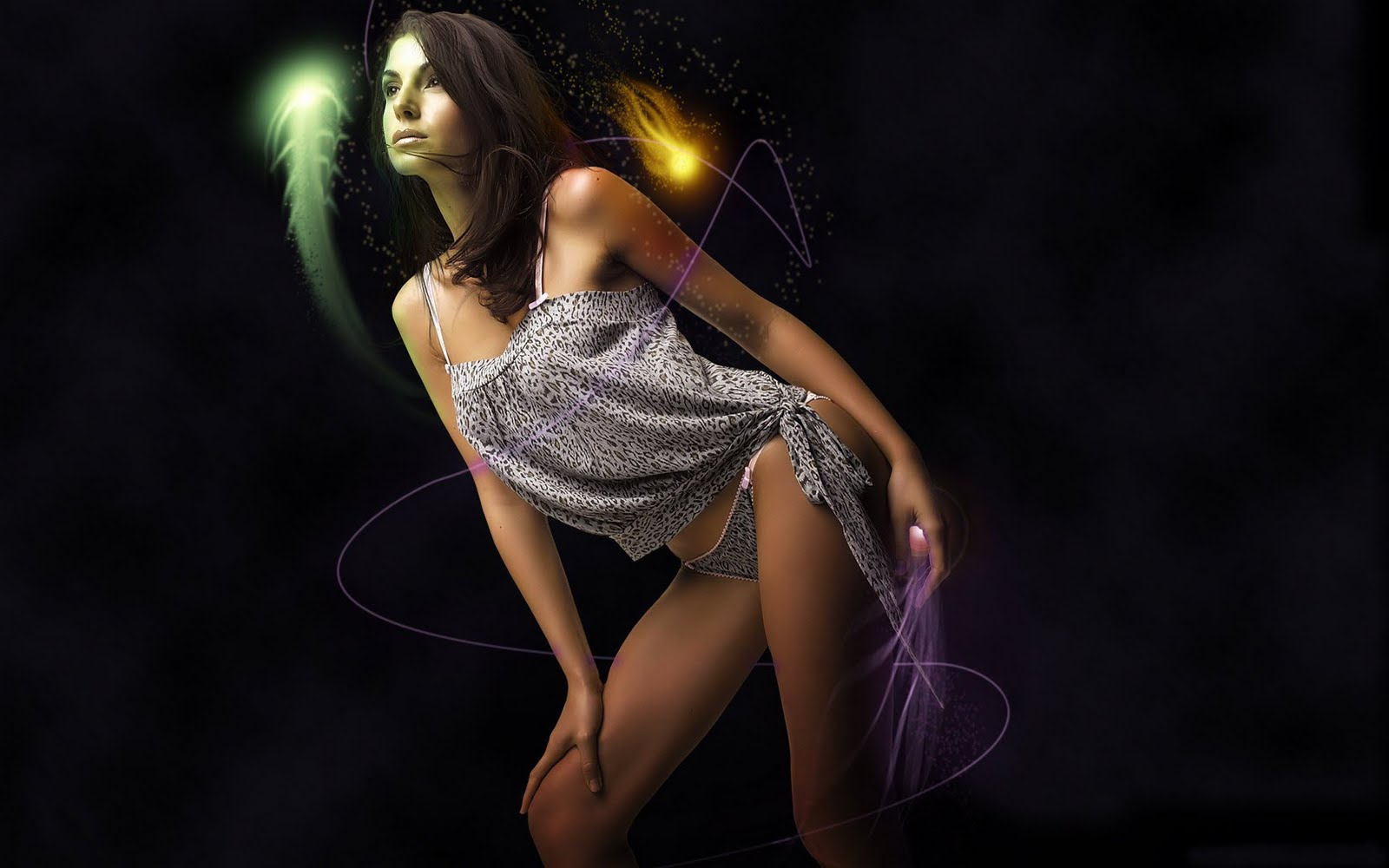 h d h d wallpapers: fantasy girls hd wallpapers fantasy and 3d girls