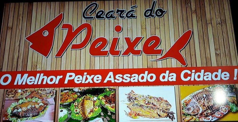 CEARÁ DO PEIXE