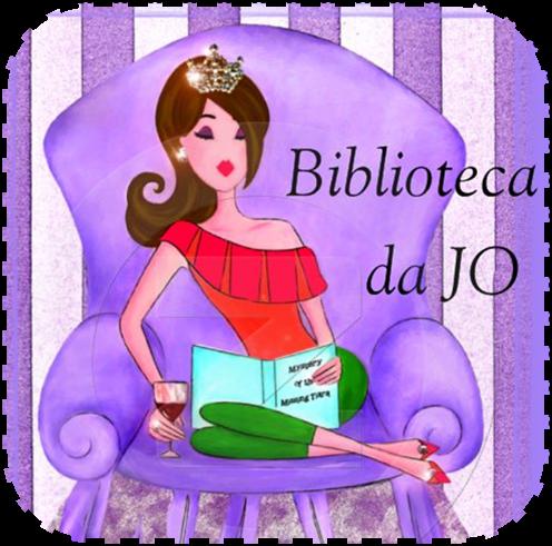 Biblioteca da Jo