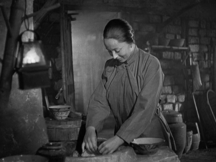 an analysis of the good farmer wang lung in the good earth by pearl s buck Read common sense media's the good earth review,  wang lung, a poor young farmer,  it is a fine example of the work of pearl s buck,.