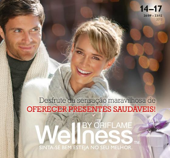 Catálogo Wellness - 14 ao 17 de 2013