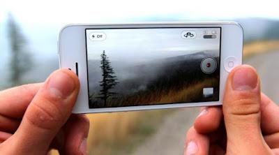 Cara Mengasilkan Foto Menakjubkan dari Kamera iPhone