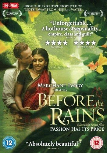 Before the Rains 2007 Hindi Dubbed Dual BRRip 300mb