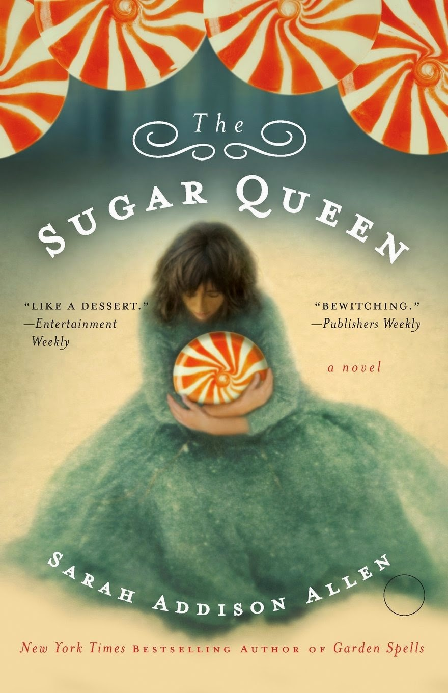 http://www.amazon.com/Sugar-Queen-Random-Readers-Circle/dp/0553384848/ref=sr_1_1?s=books&ie=UTF8&qid=1409955314&sr=1-1&keywords=the+sugar+queen