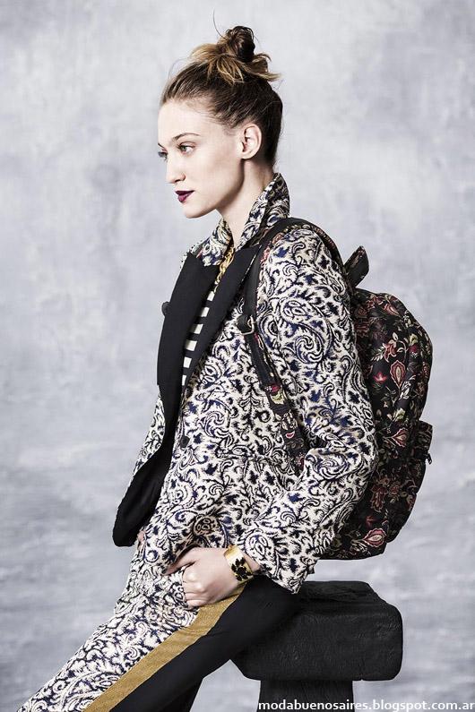Moda otoño invierno 2014 moda.