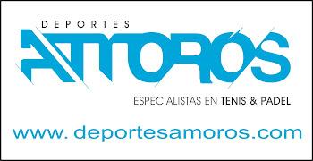 PATROCINADORES - COLABORADORES: Deportes Amorós