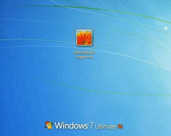 Windows7-logon-Umstrieduatiga