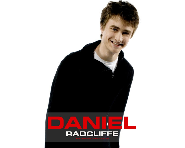 Daniel Redcliffe Wallpaper