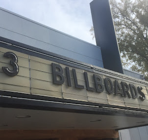 An indie art house theater near me...