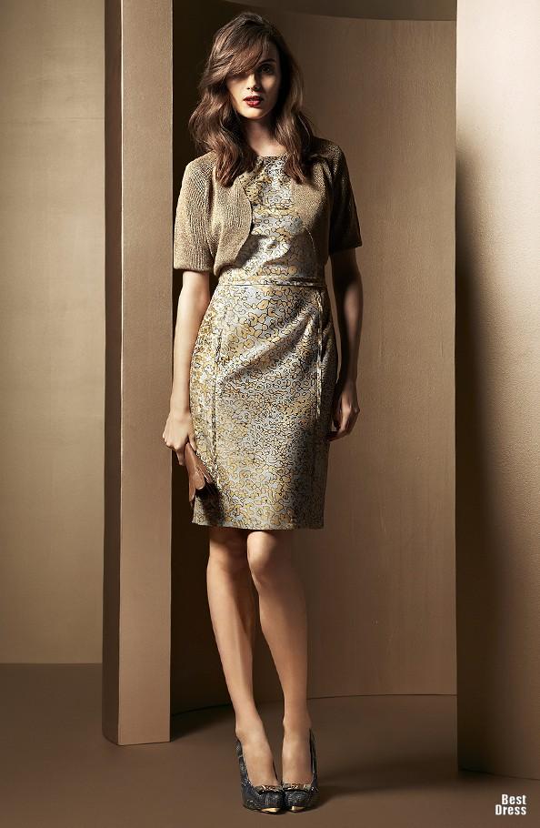 Vestidos de moda