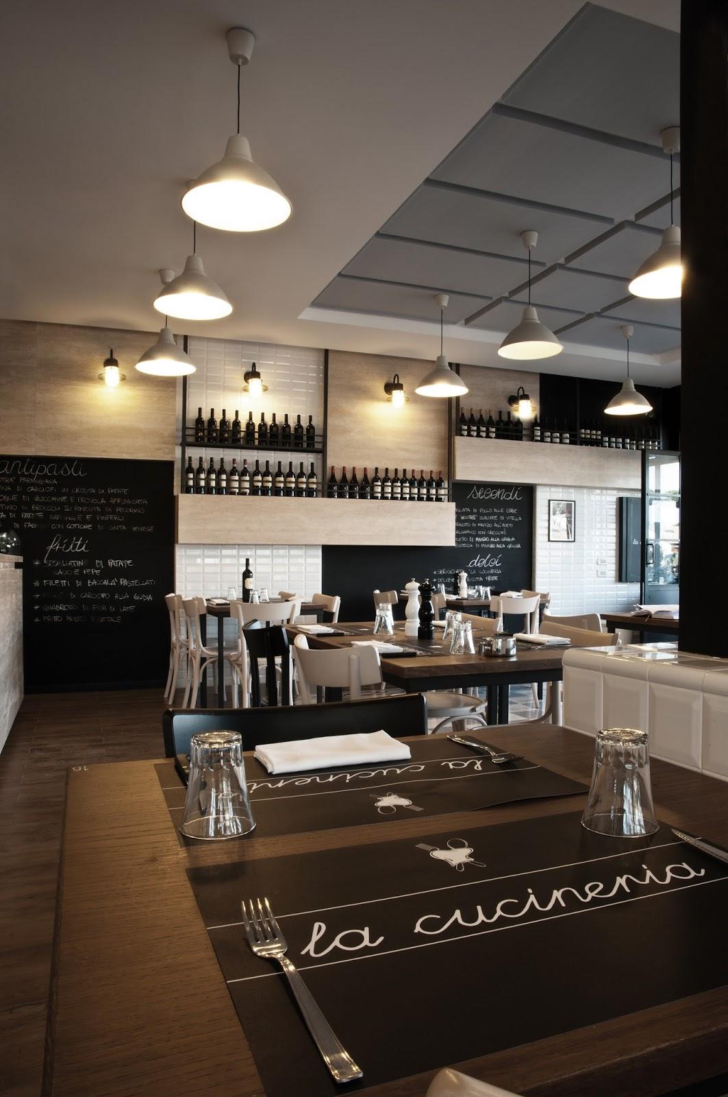 La cucineria cocochicdeco - La cucineria roma ...