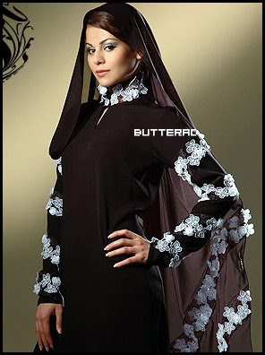 Abaya Fashion Style  Images - Styling Fashion