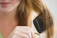 علاجات منزلية لتساقط الشعر