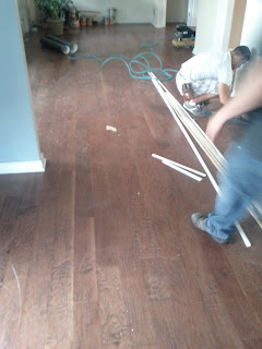 Country flooring direct handscraped hickory in brentwood tn Hill country wood flooring