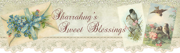 Sharrahug's Sweet Blessings