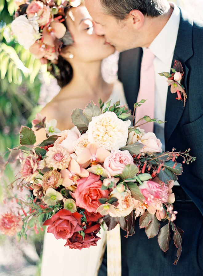Big Beautiful Bouquet photo by Jen Huang