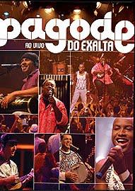Download Exaltasamba Pagode do Exalta