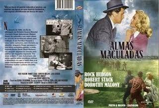 ALMAS MACULADAS