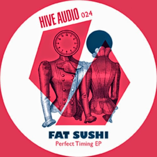 Fat Sushi - Perfect Timing