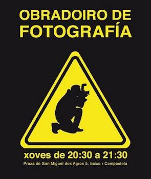 OBRADOIRO DE FOTOGRAFIA