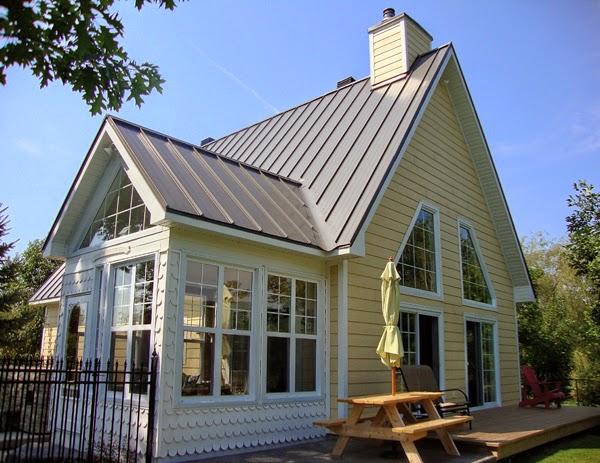 Tile Design Roofing