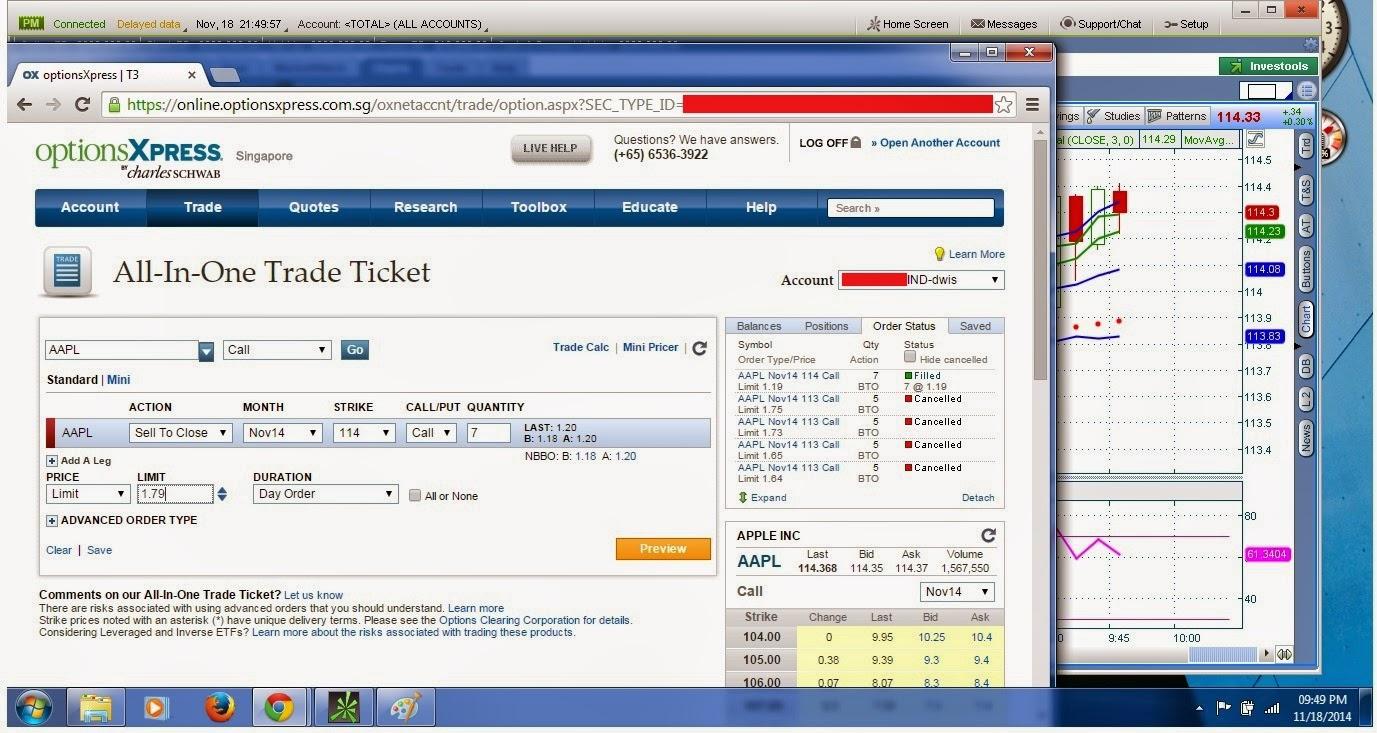 Virtual trading option indonesia