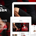 SWAGGER Modern Shop PSD Template
