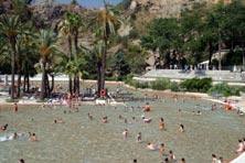 Findegratis lago piscina del coll de la creueta for Piscina creueta del coll