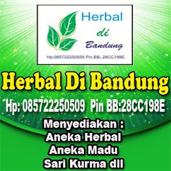 Herbal Di Bandung