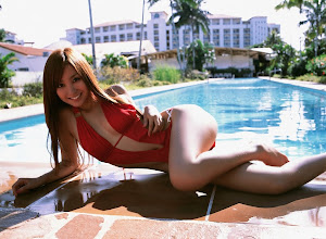 Aya Kiguchi verano caliente 14