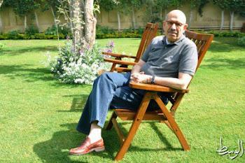 د. محمد البرادعي
