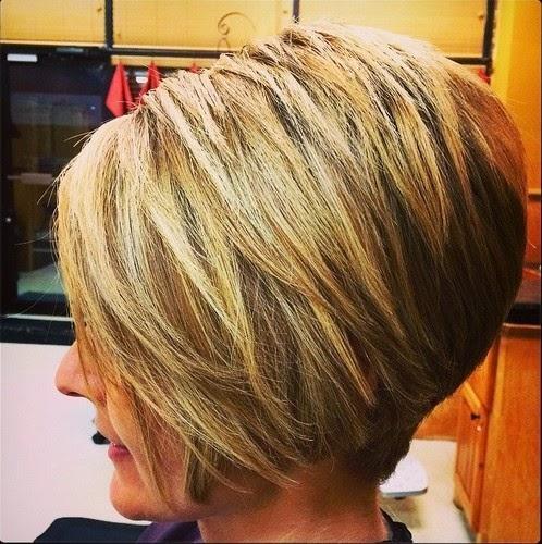 Bob Hairstyles 2015