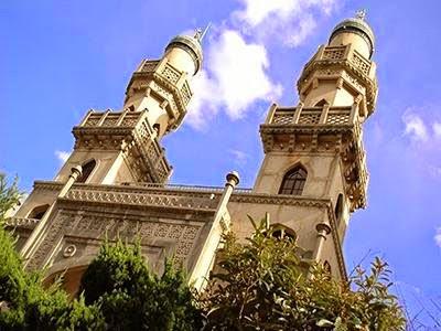 Fungsi Masjid