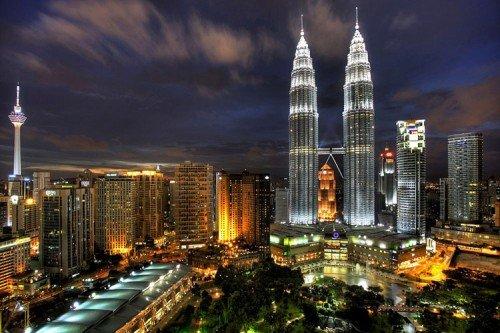 Tips on backpacking Kuala Lumpur