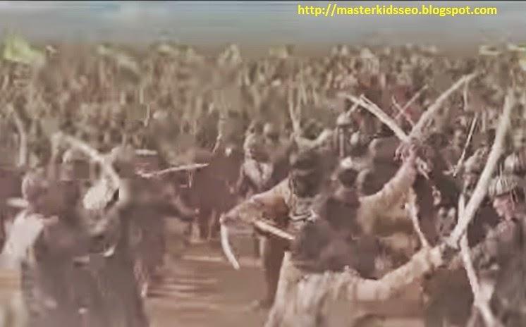 Sinopsis Jodha Akbar episode 281 Tayang Februari 2015