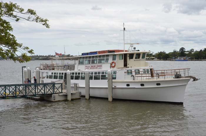 Travel With Giulio Cruise From The Gold Coast To Brisbane