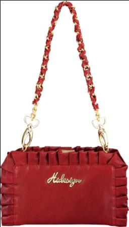 24997c3644c Via Veneto sling purse