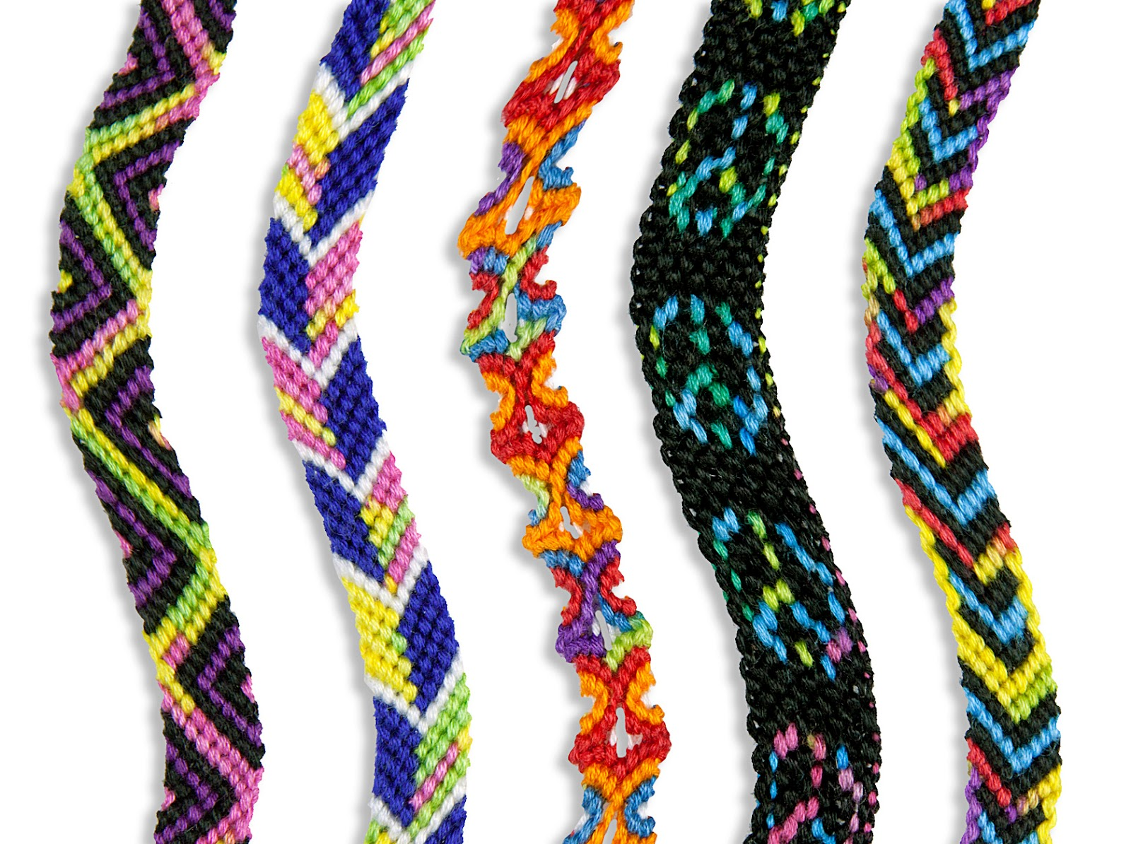 Mad Moose Mama Product Review My Friendship Bracelet Maker