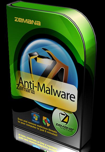 حصريا أحصل سريال اصلي ومجاني للأبد لأقوى برنامج لمحاربة الكيلوجرز Zemana AntiMa بوابة 2014,2015 Zemana-Anti-Malware-