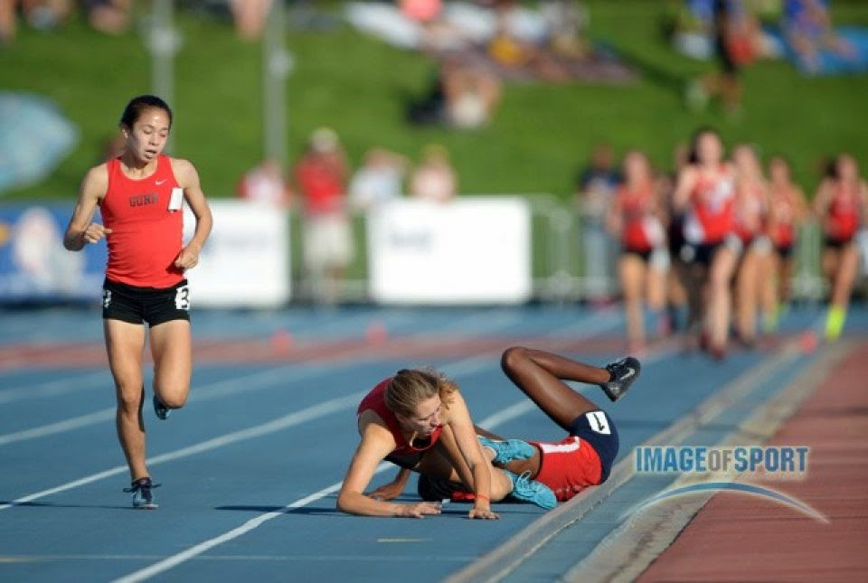 2009 california track and field state meet