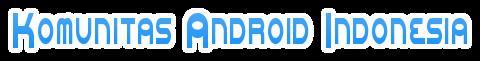 komuitas android indonesia