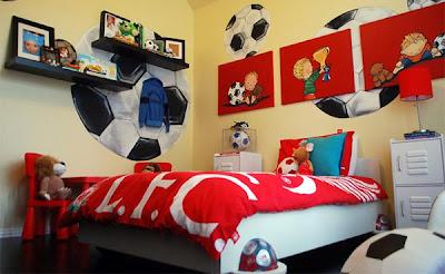 kamar tidur anak,kamar tidur anak laki-laki,kamar tidur anak perempuan,gambar kamar tidur anak,desain kamar tidur anak